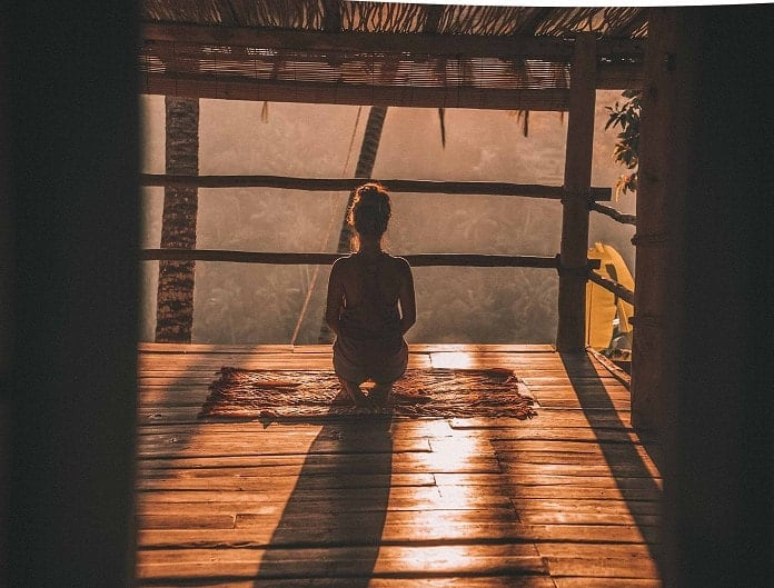 How To Do Transcendental Meditation Step By Step