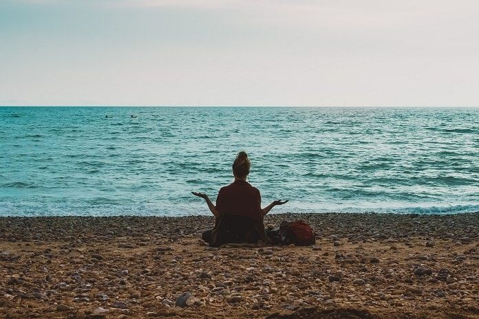 Meditation Hand Positions