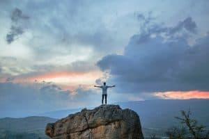 christian meditation guide