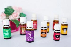 Best Smelling Essential Oils