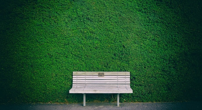 best meditation benches