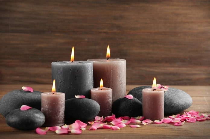 Best-Scented Candles for Meditation