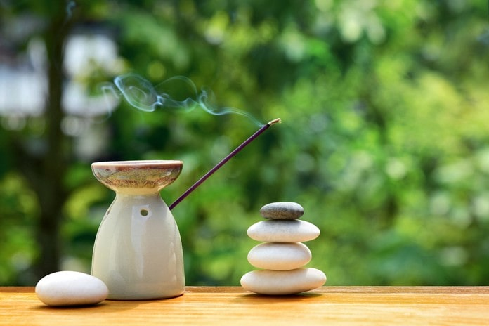 best incense sticks for meditation