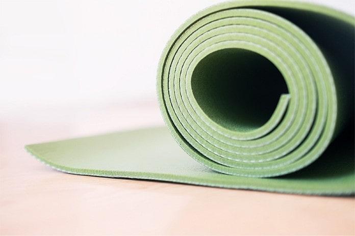 best thick yoga mats