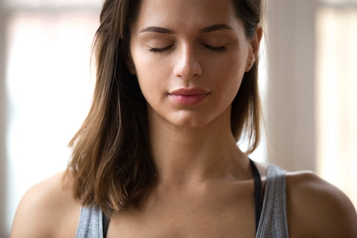 Meditation Before or After Workout