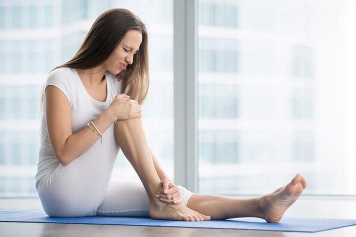 best yoga knee pads
