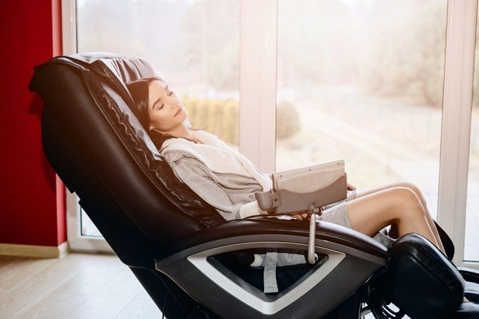Best Full Body Massage Chairs Under 1000