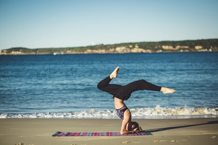 Best non toxic yoga mat