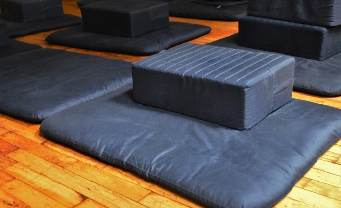 Best Zafu and Zabuton Meditation Cushion Set