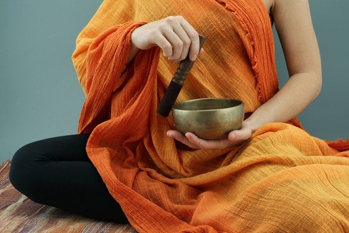 Best Singing Bowls For Meditation