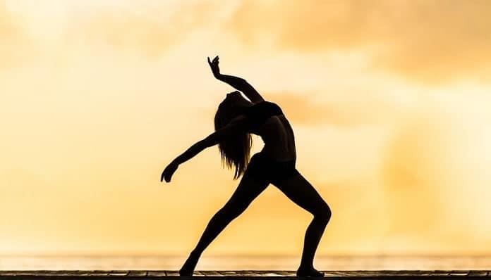 Gaiam Yoga Mat Review
