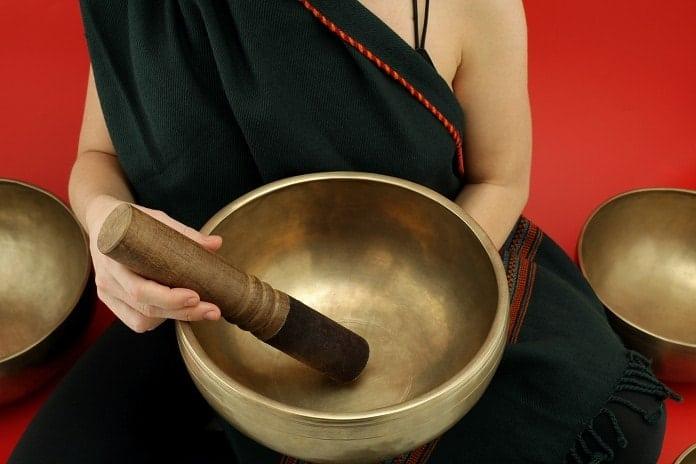 Best Third Eye Chakra Singing Bowls