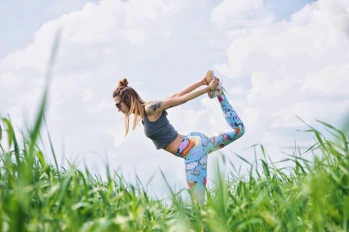 Yoloha Yoga Mat Review