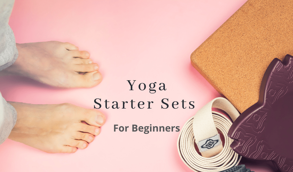 Best Yoga Starter Sets For Beginners