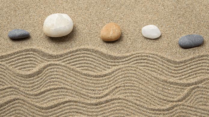Best Mini Beach Zen Garden For Desk
