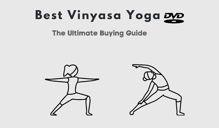 Best Vinyasa Yoga DVD