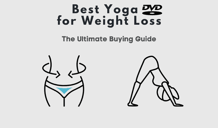 best yoga DVD for weight loss