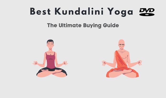 Best Kundalini Yoga DVD