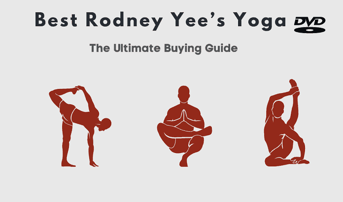 Best Rodney Yee Yoga DVD