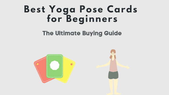 Best Yoga Pose Cards For Beginners