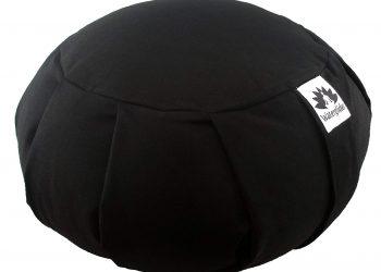 Waterglider International Zafu Yoga Meditation Pillow